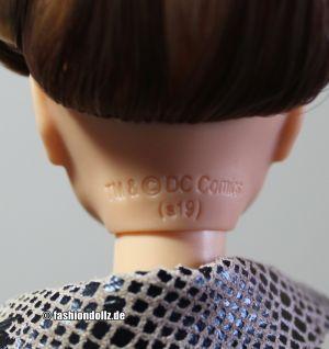 2020 Headmark Barbara Minerva Doll #GKH95
