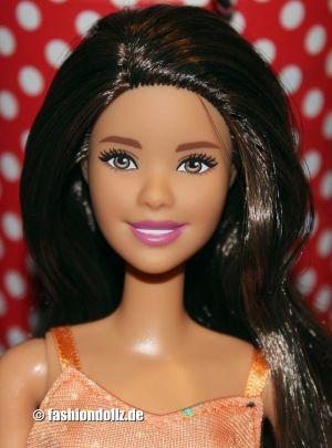 2020 Barbie Bedroom & Doll #GRG86