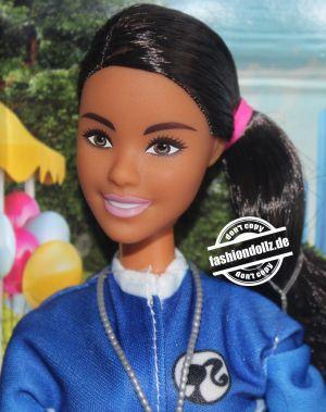 2020 Barbie Careers - Soccer Coach & Student AA #GJM71