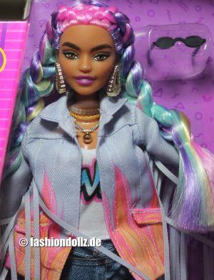 2020 Barbie Extra No. 5       # GRN29
