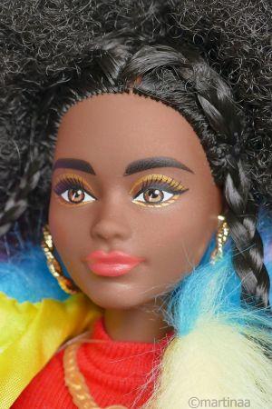 2020 Barbie Extra No. 1 #   GVR04