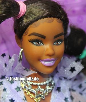 2020 Barbie Extra No. 7        #GXF10