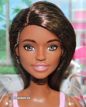 2020 Beach Barbie #GHW38