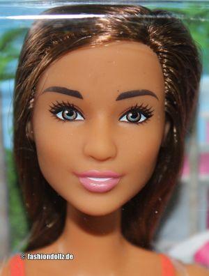 2020 Beach Barbie #GHW40