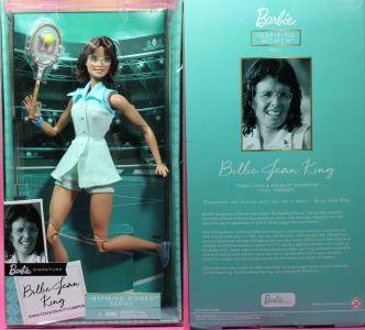 2020 Billy Jean King - Inspiring Women # GHT85