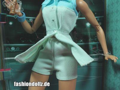 2020 Billy Jean King Barbie, Inspiring Women #       GHT85