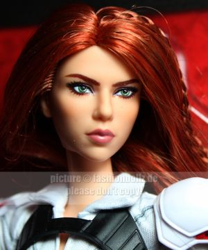 2020 Black Widow Barbie #      GHT82