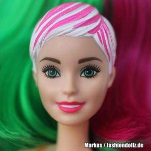 2020 Color Reveal Wave 2 Barbie - Eats 'n Treats  - Icecream