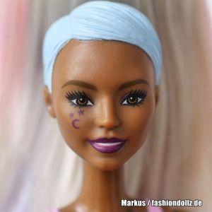2020 Color Reveal Wave 3 Barbie #2 Moon & Stars