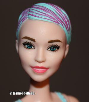 2019 Color Reveal Wave 1 Barbie #2 Cat GMT50