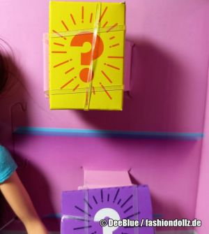2020 Cookie Swirl C Barbie Playset #GLJ38 - Mystery Box (2)