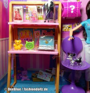 2020 Cookie Swirl C Barbie Playset #GLJ38