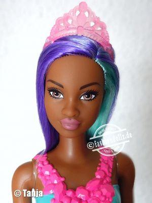 2020 Dreamtopia Mermaid Barbie AA  GJK10