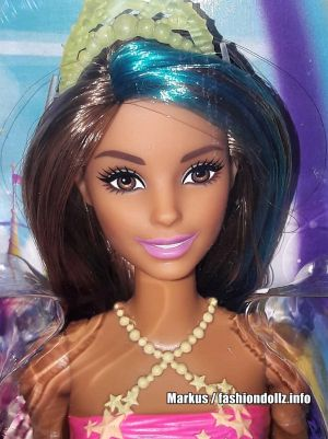 2020 Dreamtopia Princess Barbie GJK14
