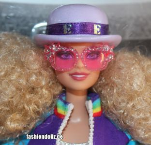 2020 Elton John Barbie #GHT52