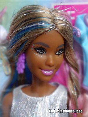 2020 Fantasy Hair Barbie AA GHN05