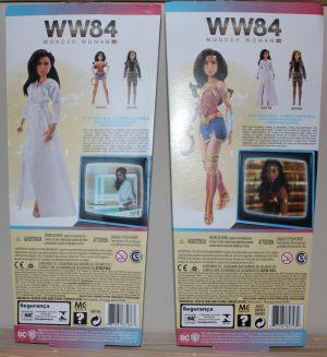 2020 Gal Gadot in Wonder Woman WW84 -Playline Edition