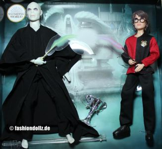 2020 Giftset Lord Voldemort & Harry Potter #               GNR38