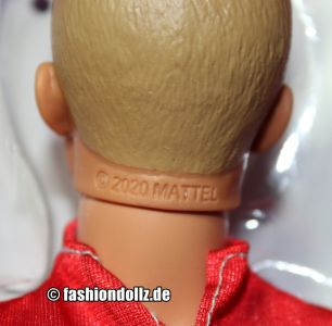 2020 Headmark Retro Ken