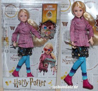 2020 Luna Lovegood, Harry Potter #             GNR32