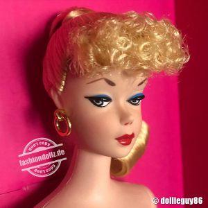 2020 Mattel's 75th Anniversary Barbie (Repro) #GHT46