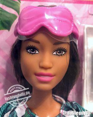 2020 Nighttime Barbie Set GJG58