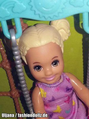 2020 Skipper Babysitters INC - Climb 'n Explore Playground GHV89