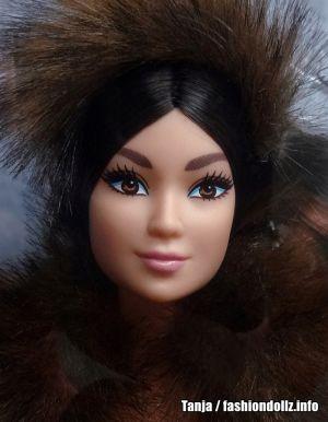 2020 Star Wars Chewbacca x Barbie #GMM96