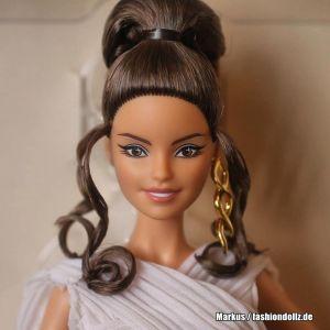 2020 Star Wars Rey x Barbie #GLY28