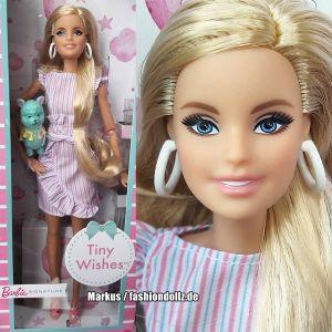 2020 Tiny Wishes Barbie GNC35