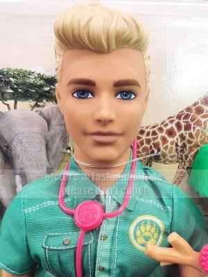 2020 You can be anything - Wild Life Vet Ken GJM33