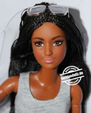 2021 @BarbieStyle  No. 2 #GTJ83