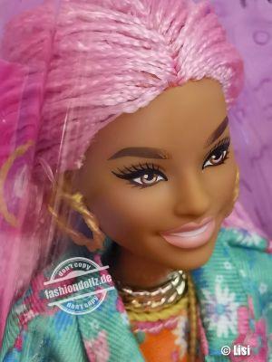 2021 Barbie Extra No. 10      #GXF09