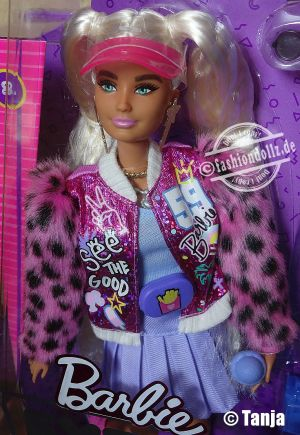 2021 Barbie Extra No. 8     #GYJ77