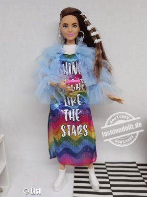 2021 Barbie Extra No. 9       #GYJ78