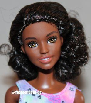 2021 Barbie #GVJ98
