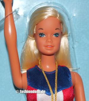2021 Barbie Gold Medal 1975 #GPC77