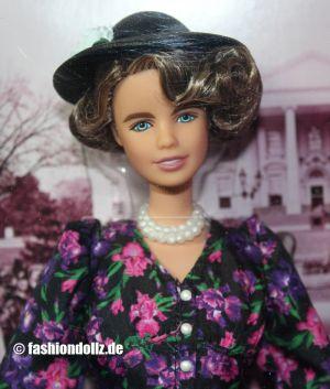 2021 Barbie Inspiring Women - Eleanor Roosevelt #GYH03