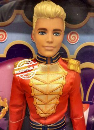 2021 Barbie in the Nutcracker -    Giftset, Ken