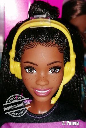 2021 Big City Big Dreams -   Brooklyn Barbie #GYG40
