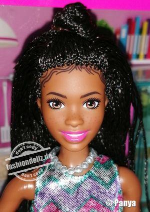 2021 Big City Big Dreams -   Brooklyn Barbie, Singing #GYJ22