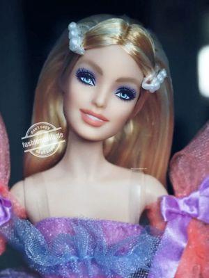 2021 Birthday Wishes Barbie GTJ85