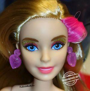 2021 Color Reveal Party Barbie #3 GTR96
