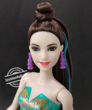 2021 Color Reveal Party Barbie #4 GTR96