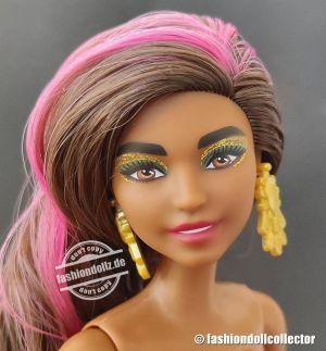2021 Color Reveal Party Barbie #5 GTR96