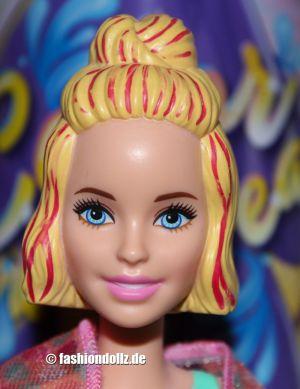 2021 Color Reveal Wave 7 Sand & Sun Barbie #3 GTR95