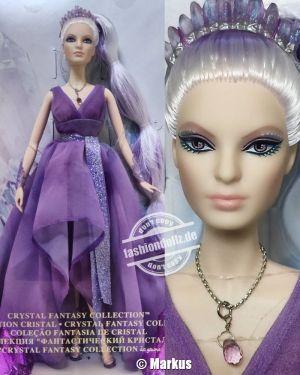 2021 Crystal Fantasy Barbie GTJ96