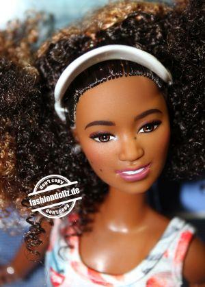 2021 Naomi Osaka Barbie          #GXL17