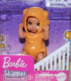 2021 Skipper Babysitters INC - Baby doggy costume #GRP03