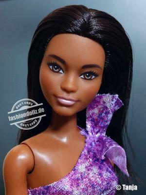 2021 Standard Fashion Barbie   #GRB34